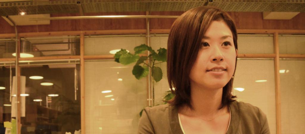 1期生 小澤 愛