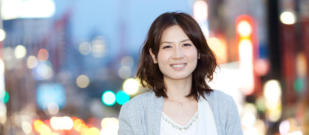 1期生  谷岡 恵里子